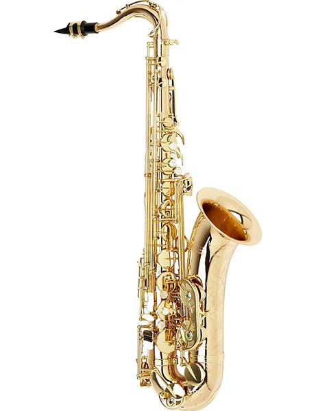 Allora Paris Series Professional Tenor Saxophone AATS-801 - Lacquer