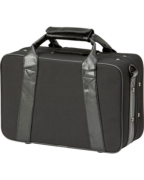 Allora MXPT-5801 Series Pocket Trumpet Lacquer Case Back