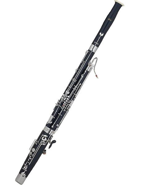 ALLORA : Allora Low Brass Series Bassoon AABN-141