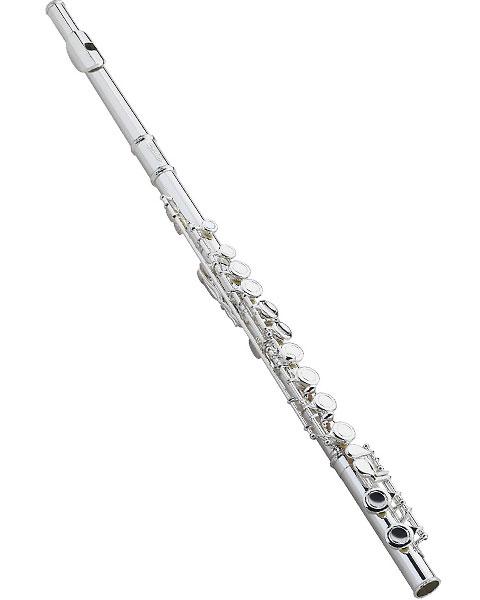 Allora Student Series Flute Model AAFL-229 Angled Up